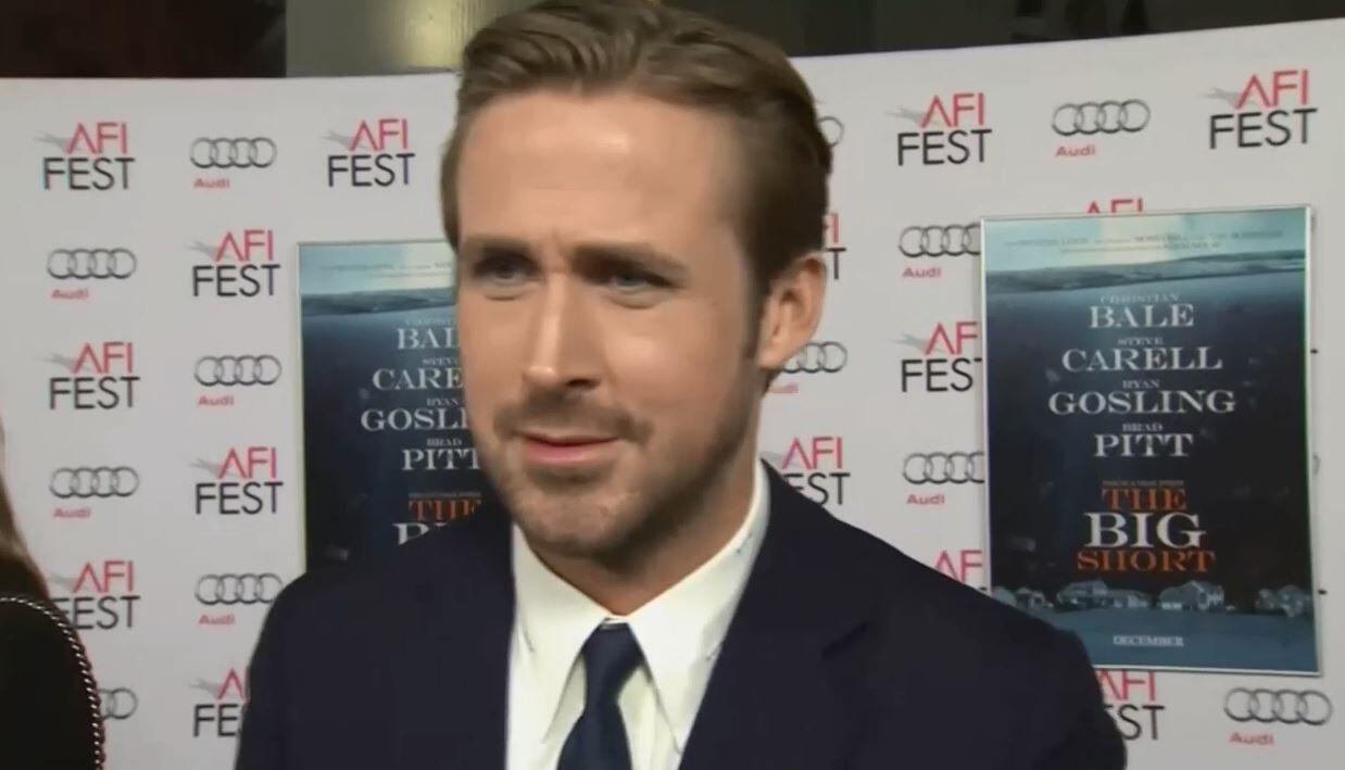 Bild zu Ryan Gosling final