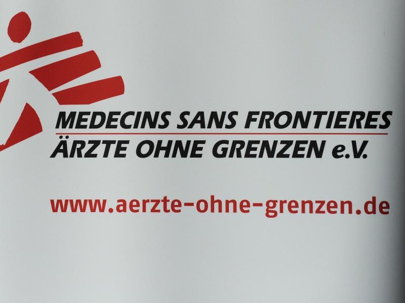 Bild zu Ärzte ohne Grenzen