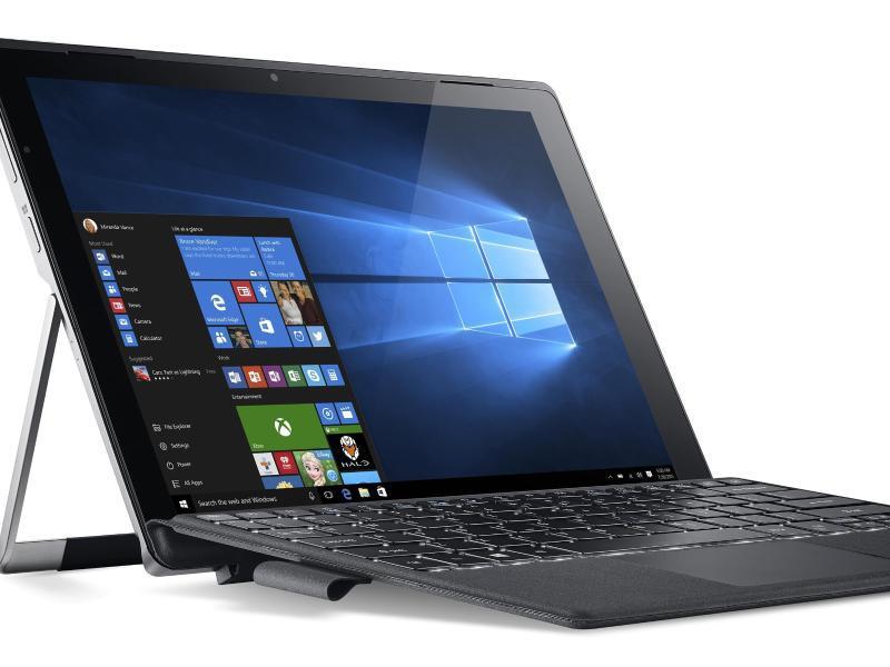 Bild zu Switch Alpha von Acer