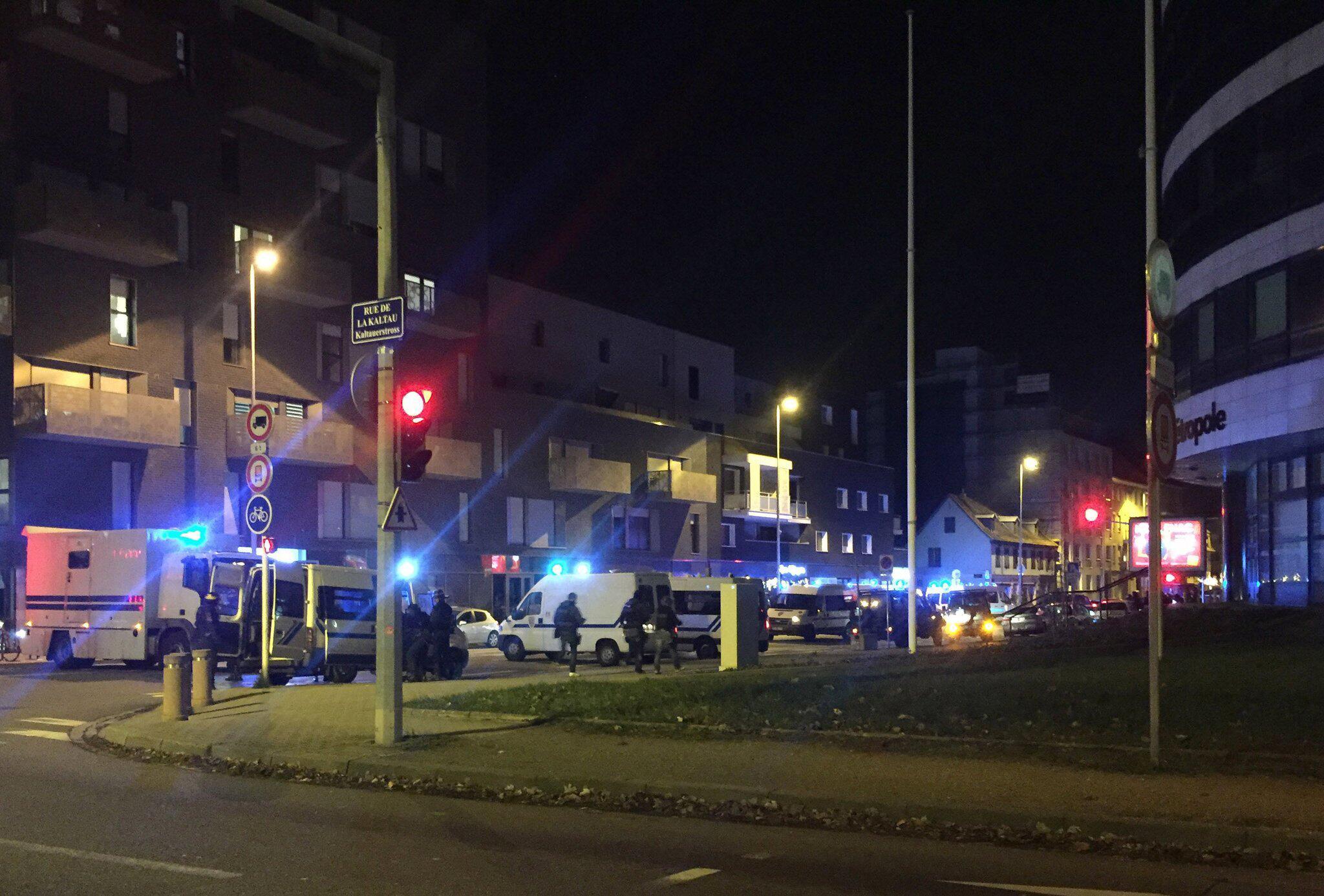 Bild zu Terror-Angriff auf Straßburger Weihnachtsmarkt