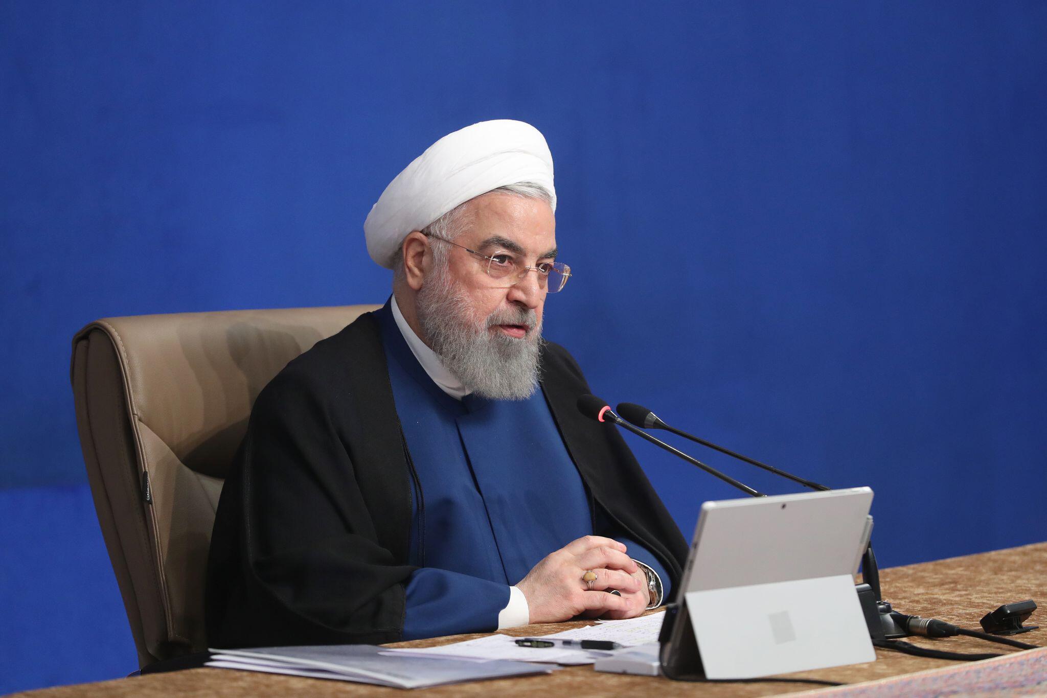 Bild zu Irans Präsident zu Zusammenarbeit mit Biden bereit