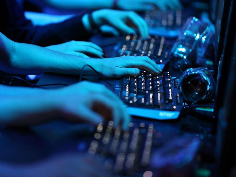 Bild zu Computerspieler