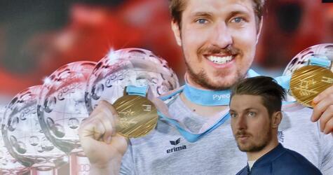 Olympiasieger Marcel Hirscher