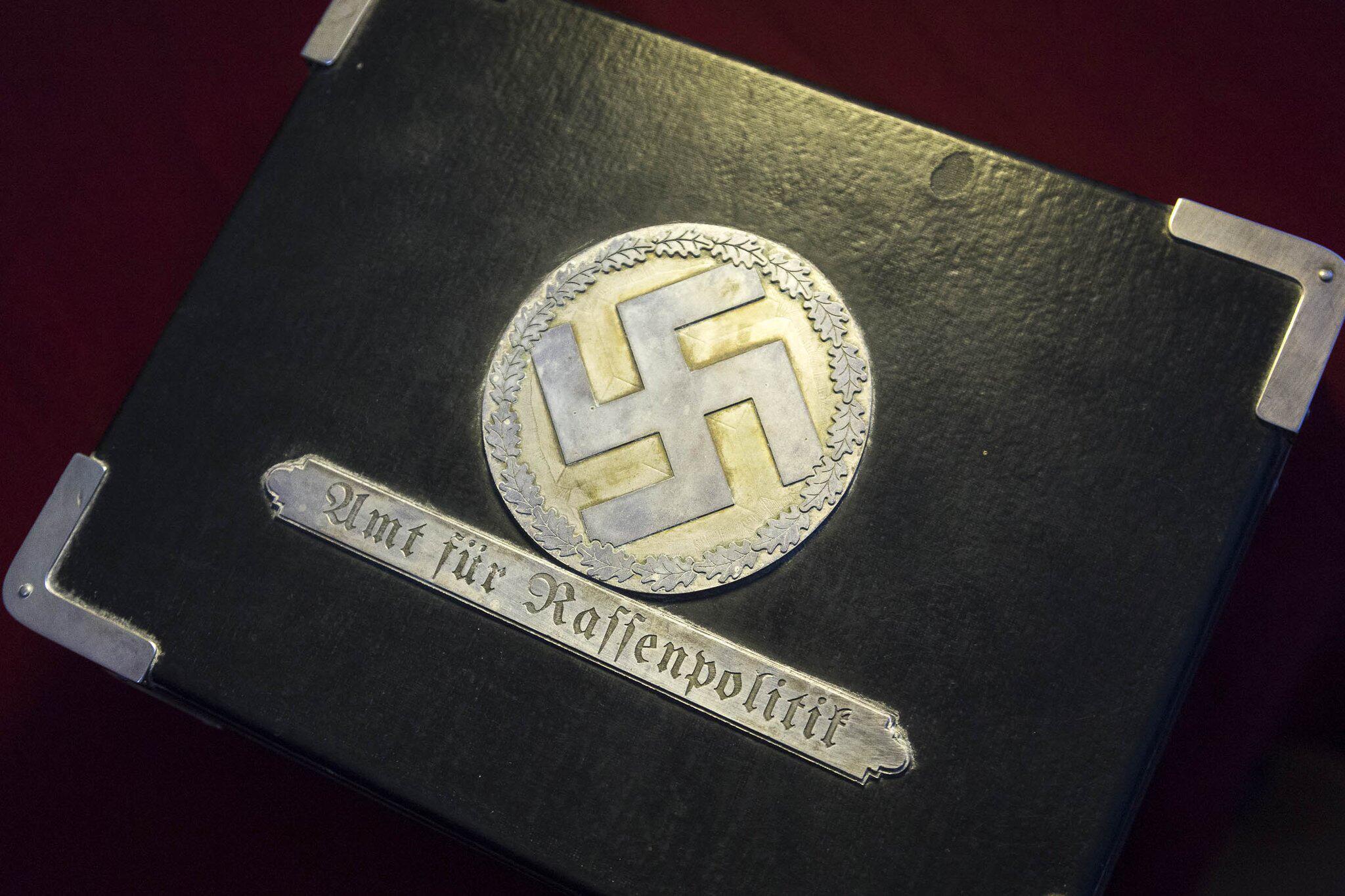 Bild zu Nazi-Fund in Argentinien