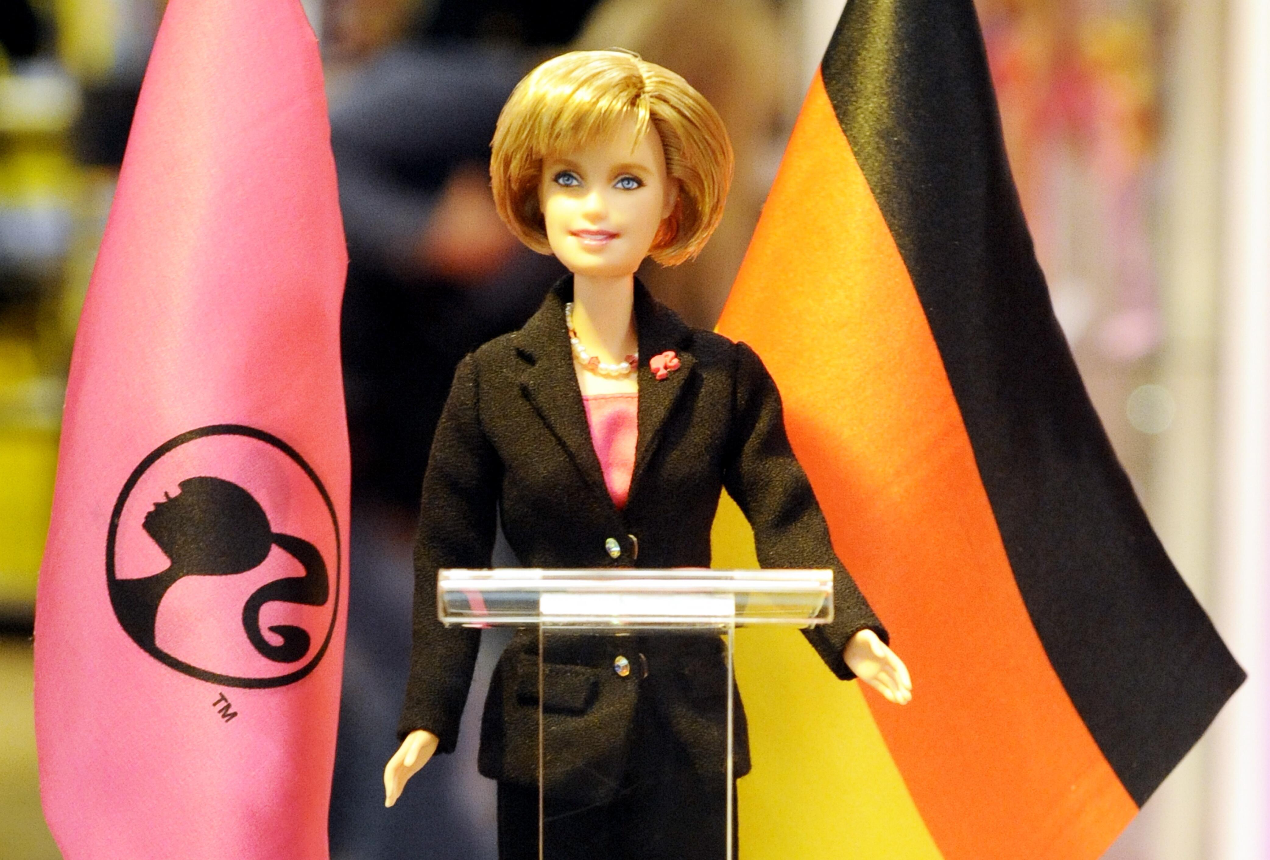 Bild zu Angela Merkel, Fakten, Bundestagswahl