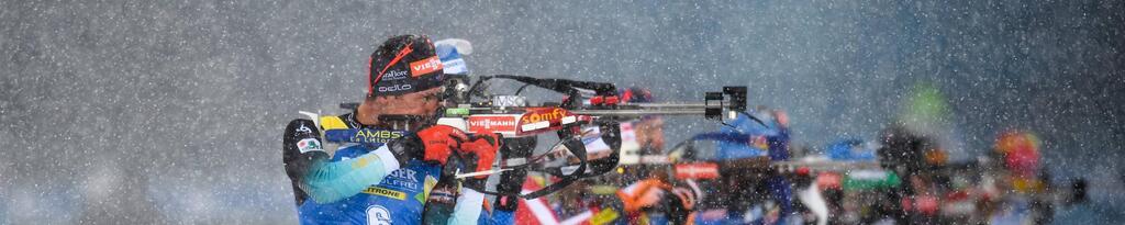 Biathlon, Wintersport