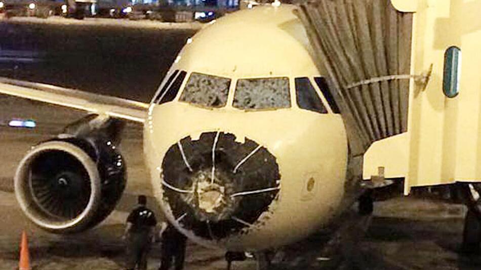 Delta-Airlines-Maschine