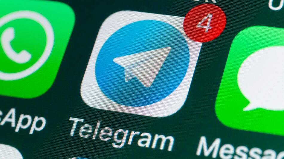 Telegram, Kritik, Privatsphäre, Alternativen