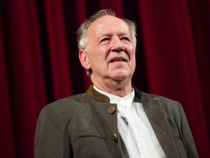Bild zu Werner Herzog