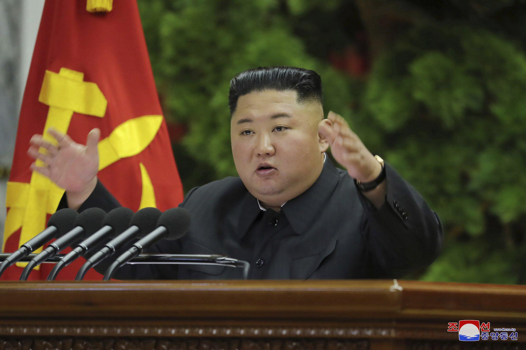 Bild zu Nordkorea hält wichtiges Parteitreffen ab