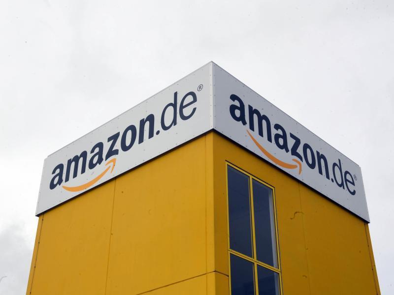 Bild zu Erfolg für Amazon