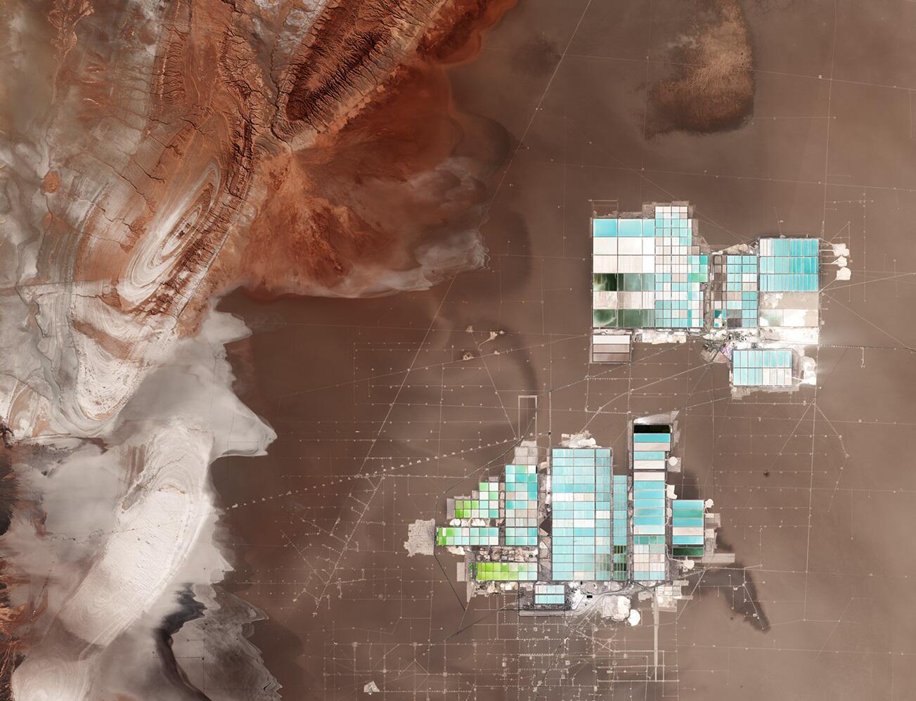 Bild zu Salar de Atacama