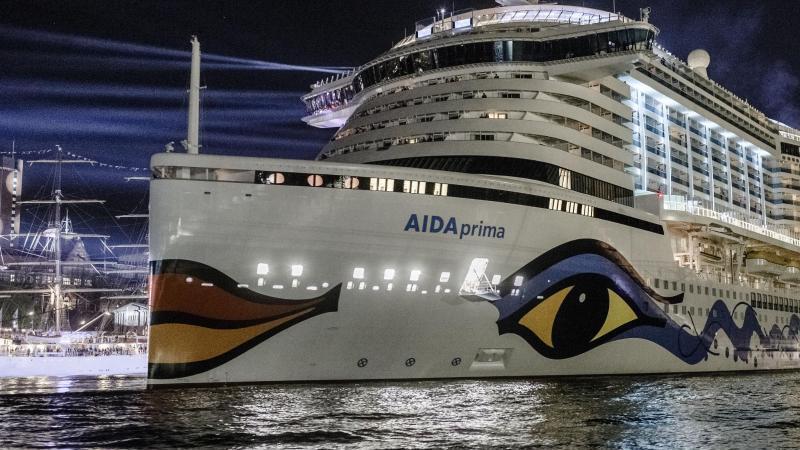 Aida Prima