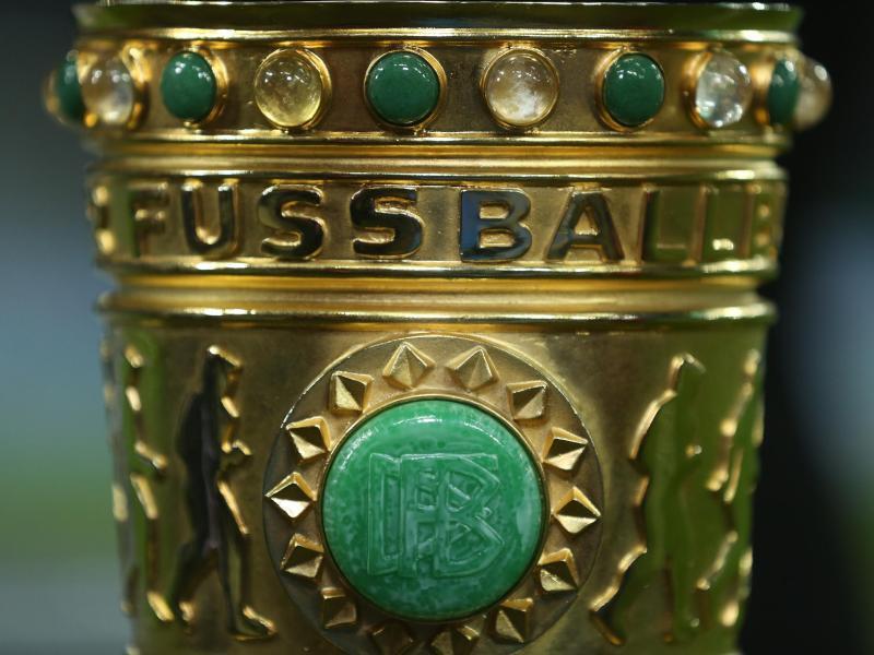 Bild zu DFB-Pokal