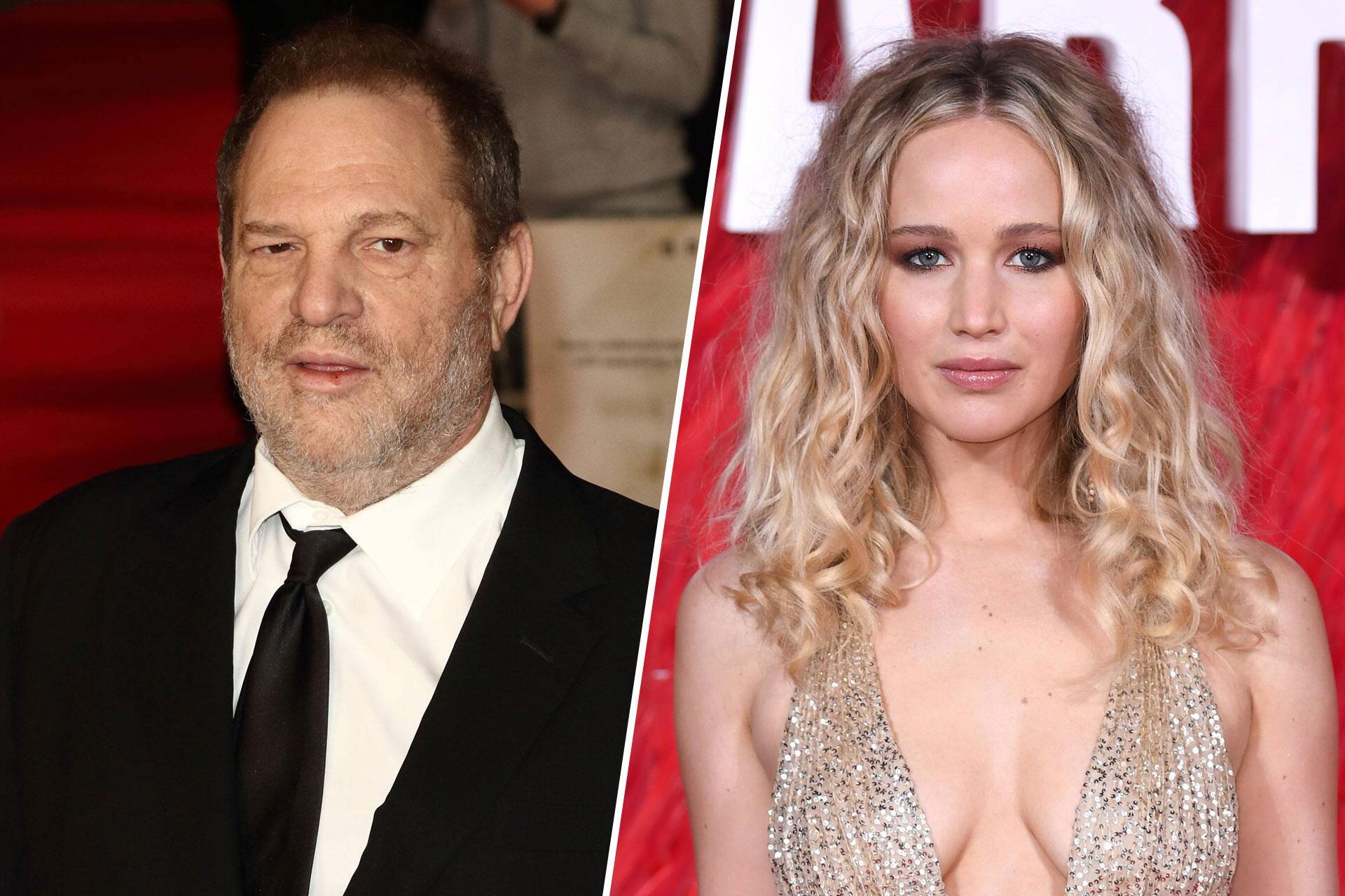 Bild zu Harvey Weinstein