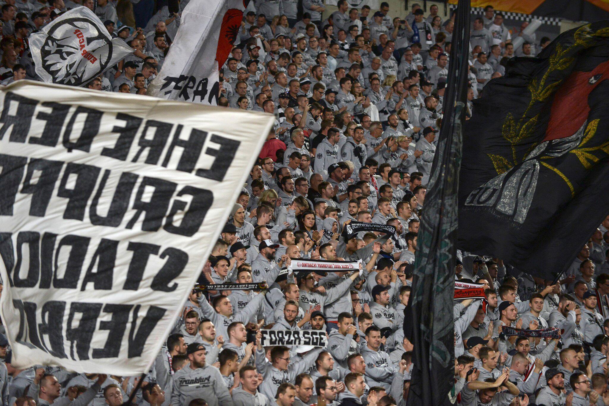 Bild zu Apollon Limassol - Eintracht Frankfurt