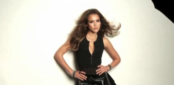 Bild zu VIP Daily Jessica Alba