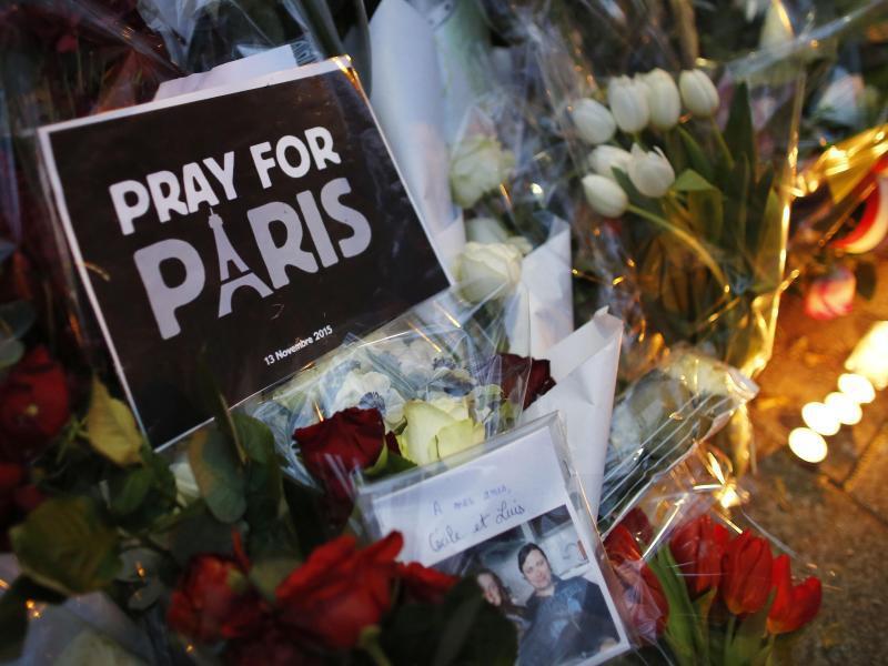 Bild zu Nach Attentaten von Paris