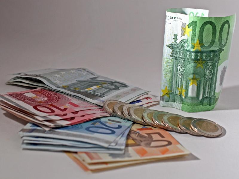 Bild zu Finanzierungshilfe