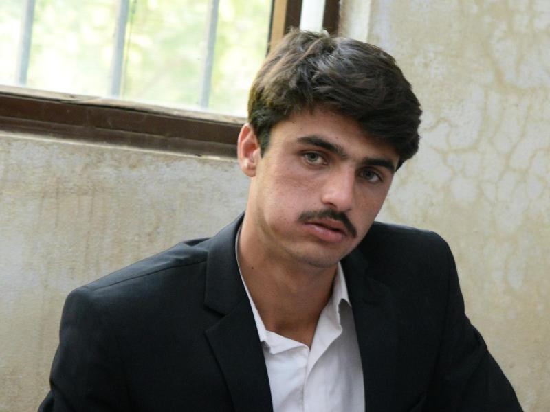 Bild zu Arshad Khan