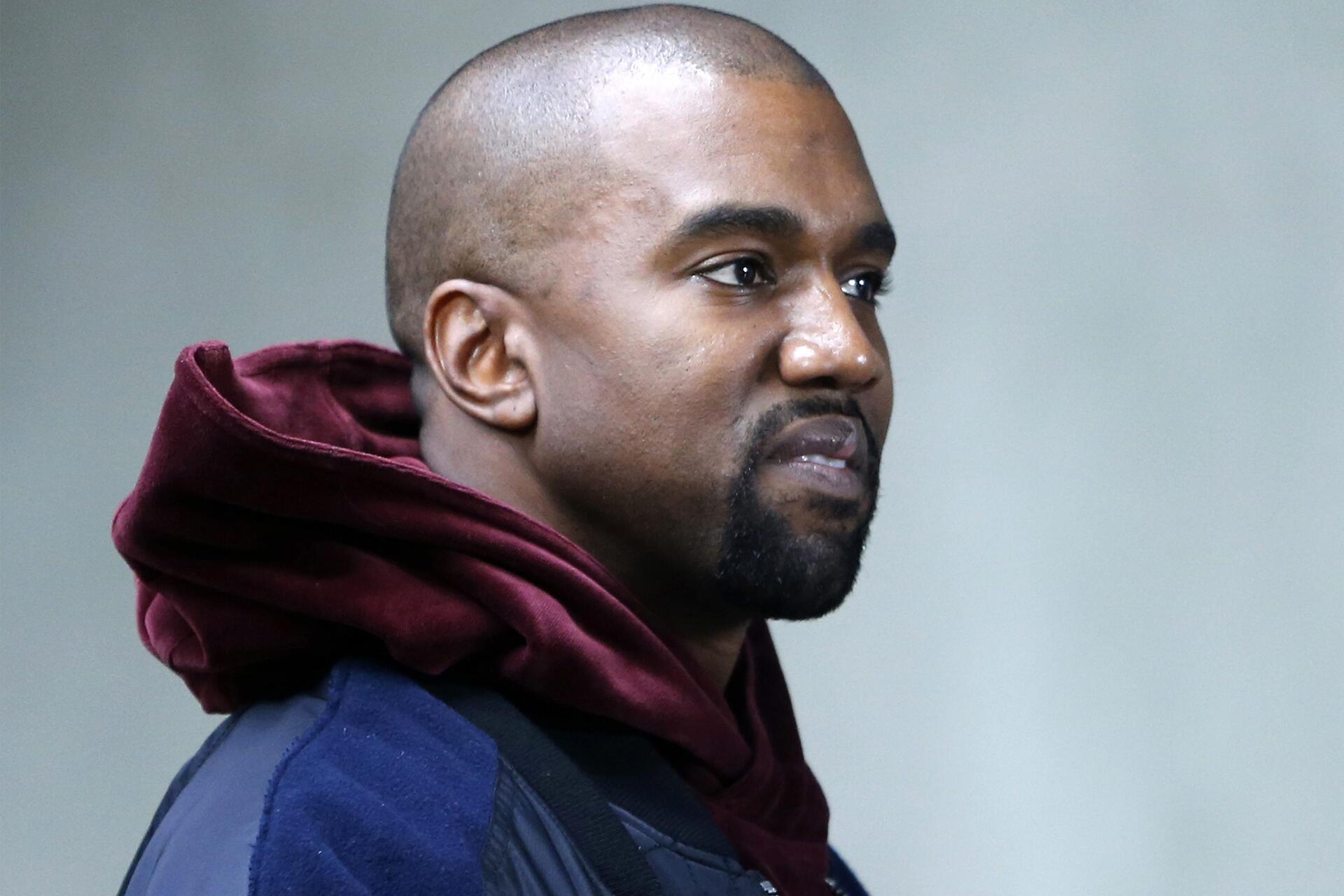 Bild zu Kanye West, Krankenhaus, Psychose