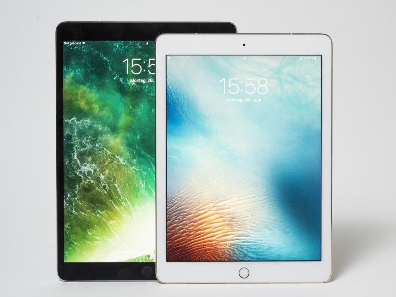 Bild zu iPad Pro 2 (li)