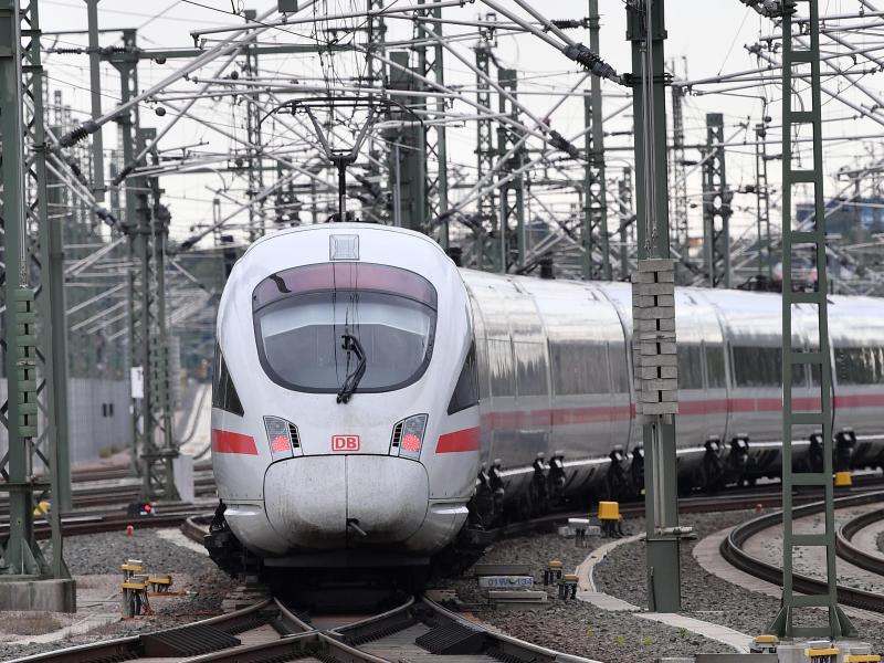 Bild zu Bahnhof Erfurt