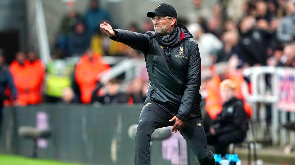 Premier League, Jürgen Klopp, FC Liverpool