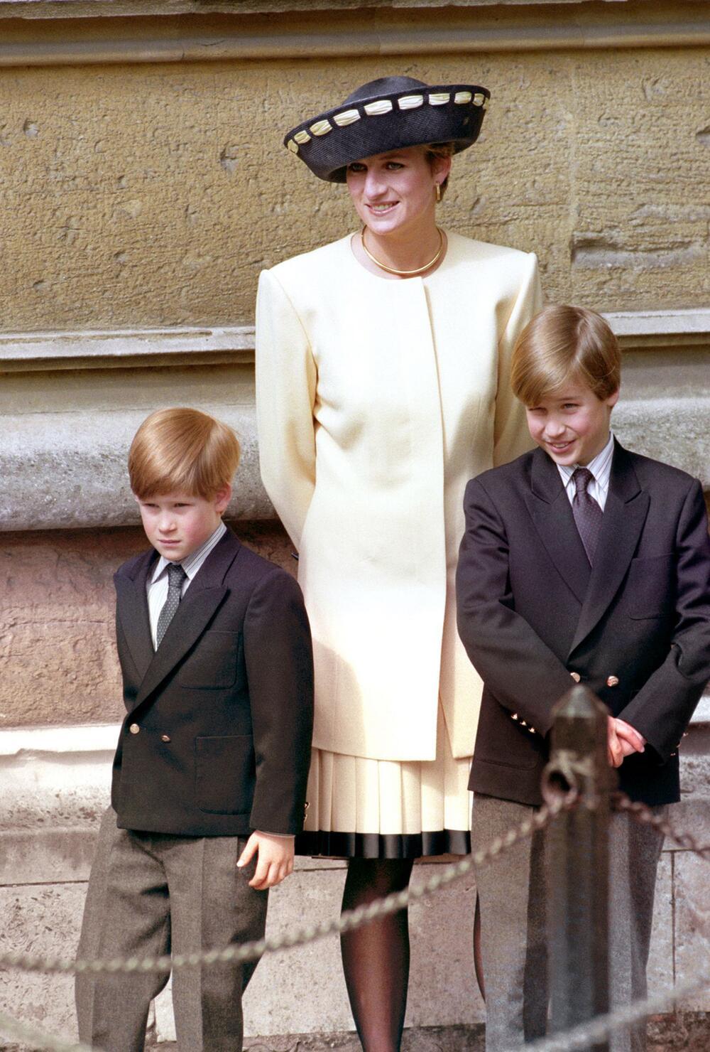 Prinzessin Diana wäre 60