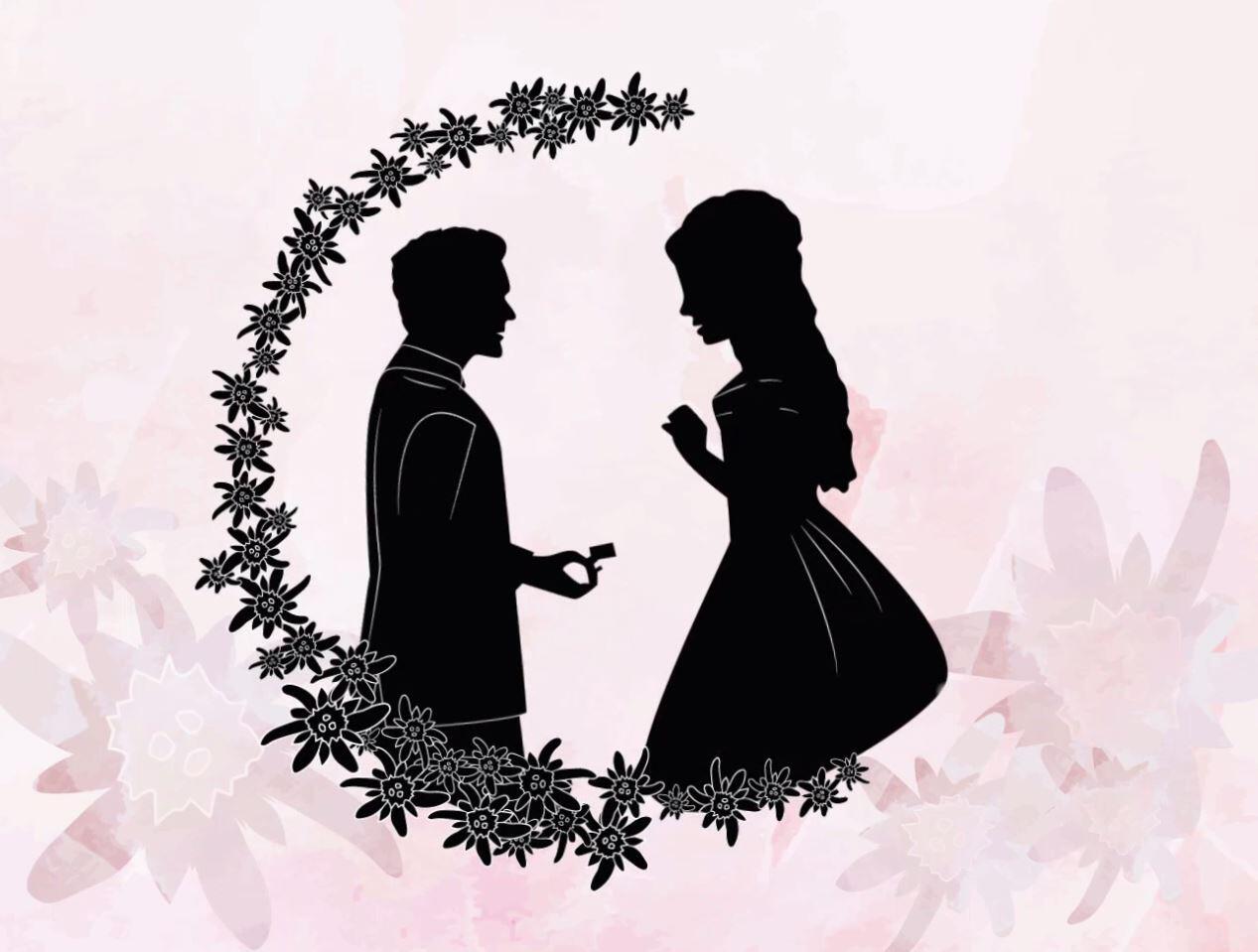 Bild zu Sissi und Franz