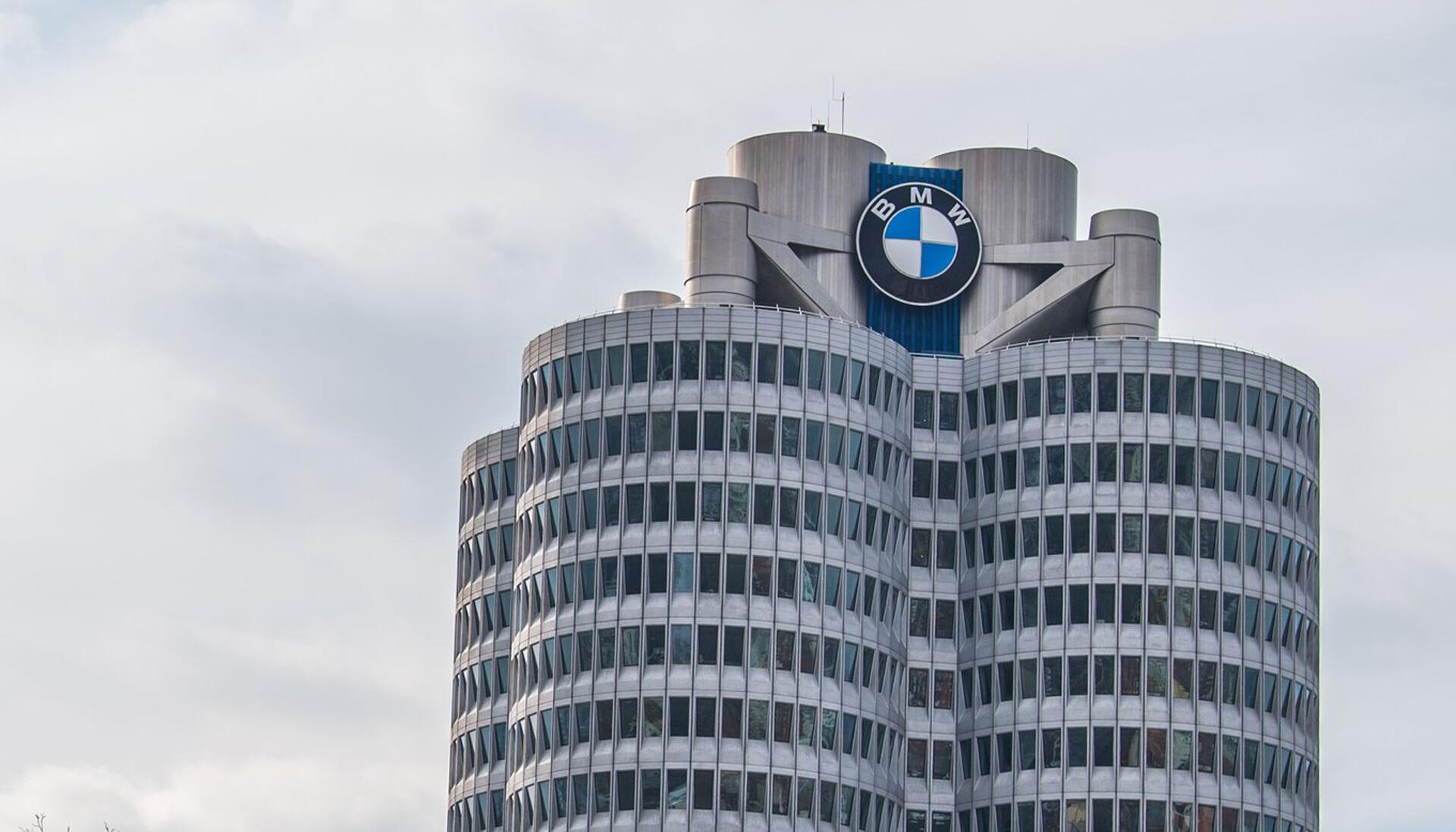 Bild zu BMW Kraftfahrtbundesamt Rückruf Diesel