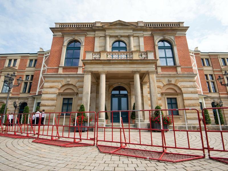 Bayreuth singletreff