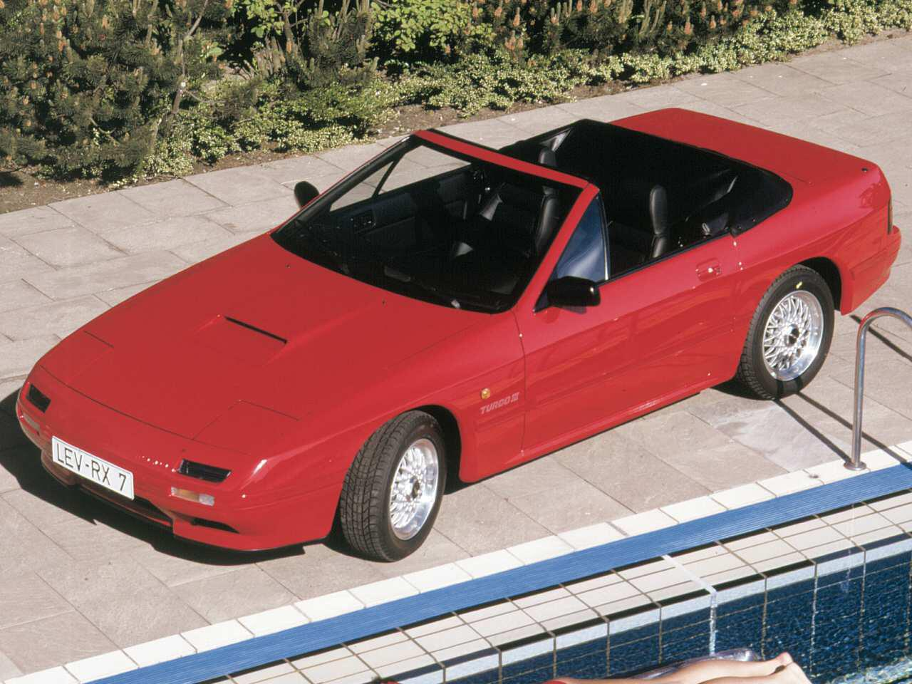 Bild zu Mazda RX-7