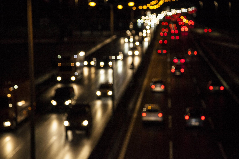 Bild zu Nachtverkehr