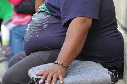 Übergewicht gilt als Behinderung