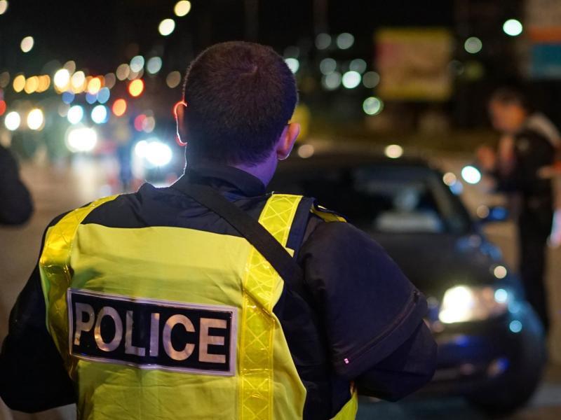 Bild zu Frankreich startet Grenzkontrollen