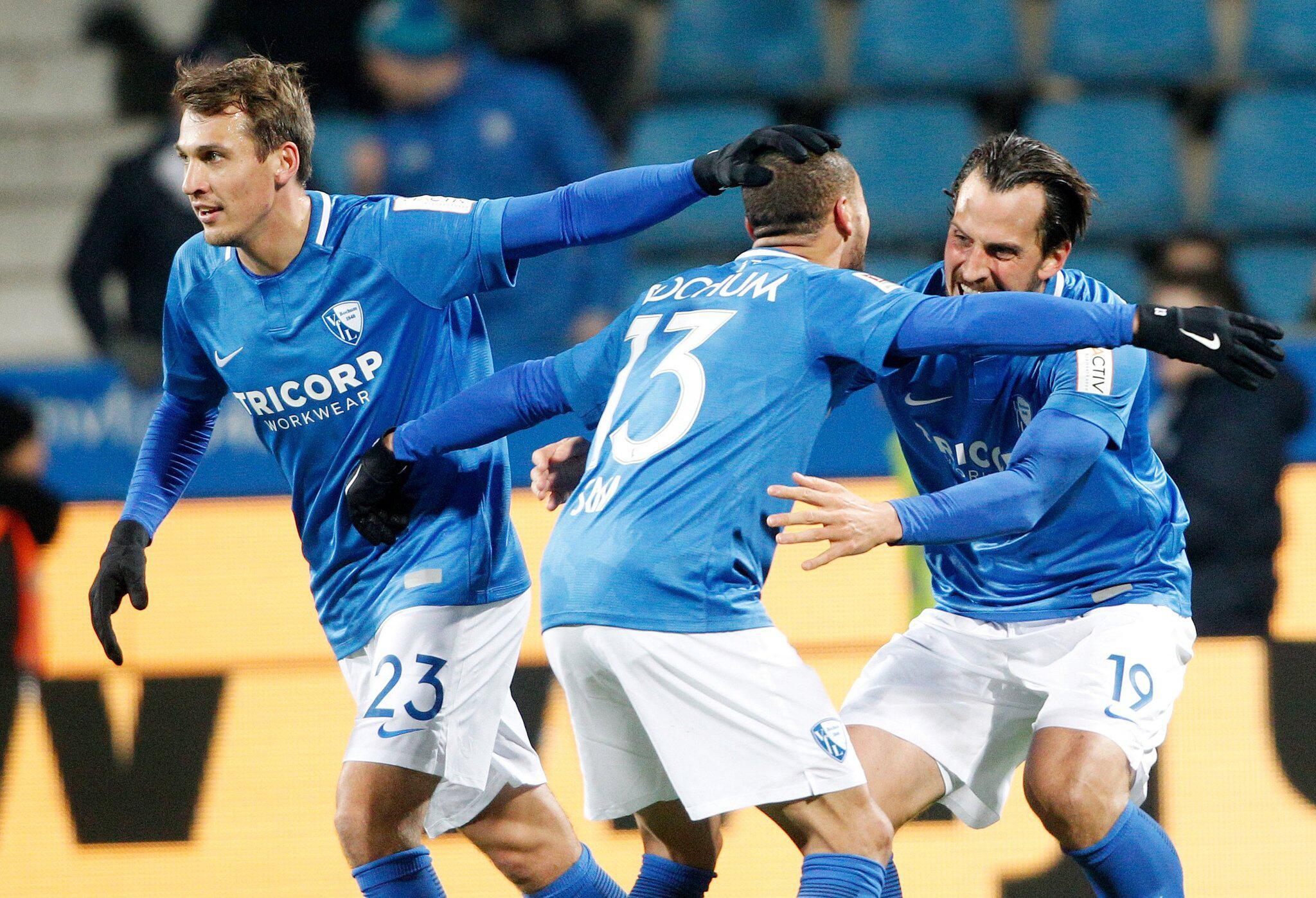 Bild zu VfL Bochum - MSV Duisburg
