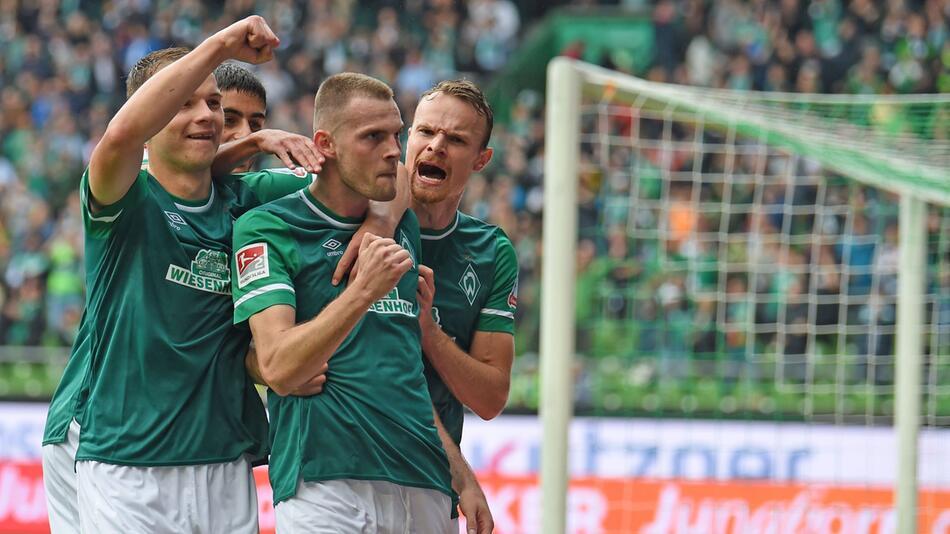 Werder Bremen - Hansa Rostock
