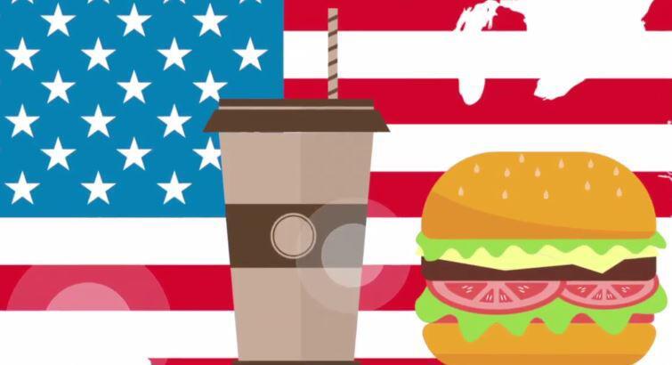 Bild zu USA