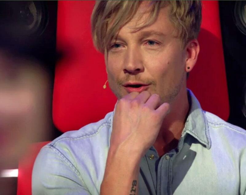 Bild zu The Voice of Germany