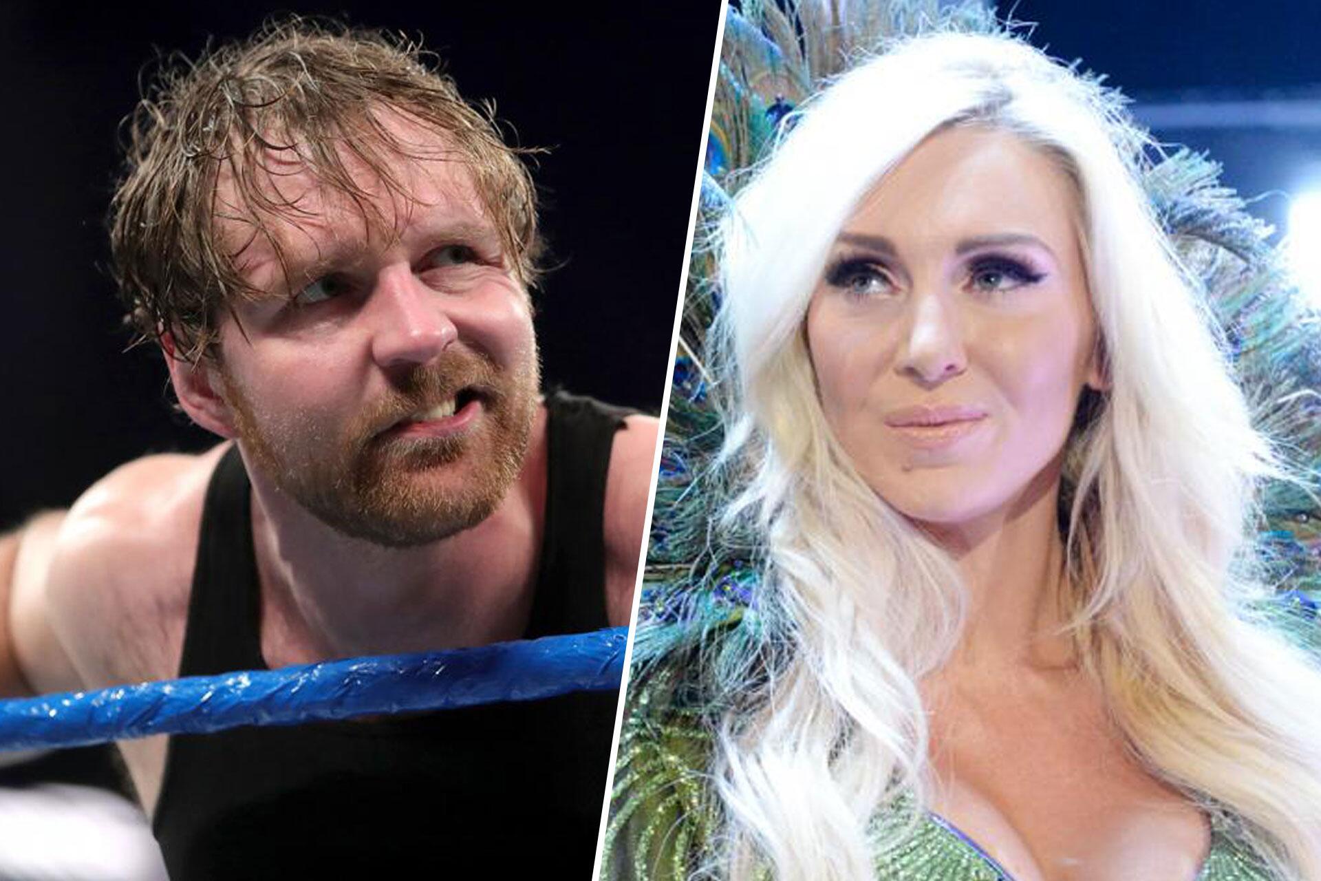 Bild zu WWE 2017