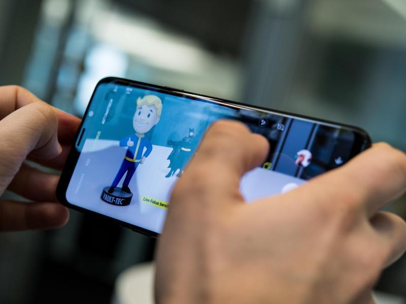 Bild zu Samsung Galaxy S9