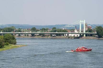 Bombenfund in Köln