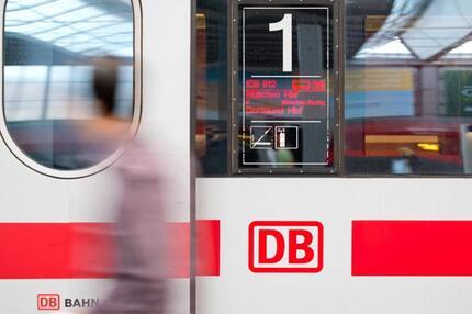 Entwarnung für Bahnreisende