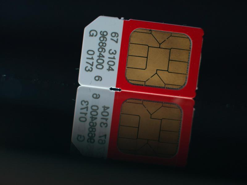 Bild zu Vertrag statt Prepaid-SIM-Karte