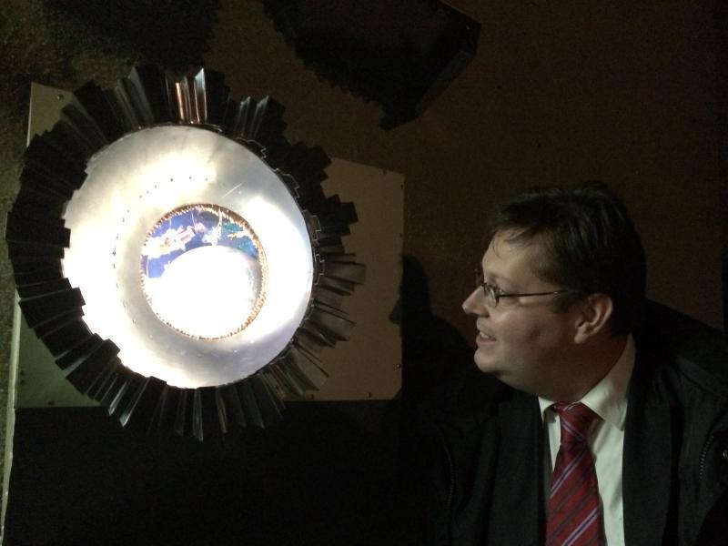Bild zu Südrussisches Observatorium