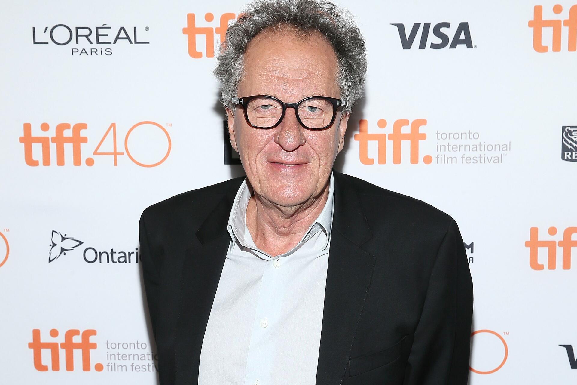 Bild zu Geoffrey Rush, Genius, National Geographic Channel