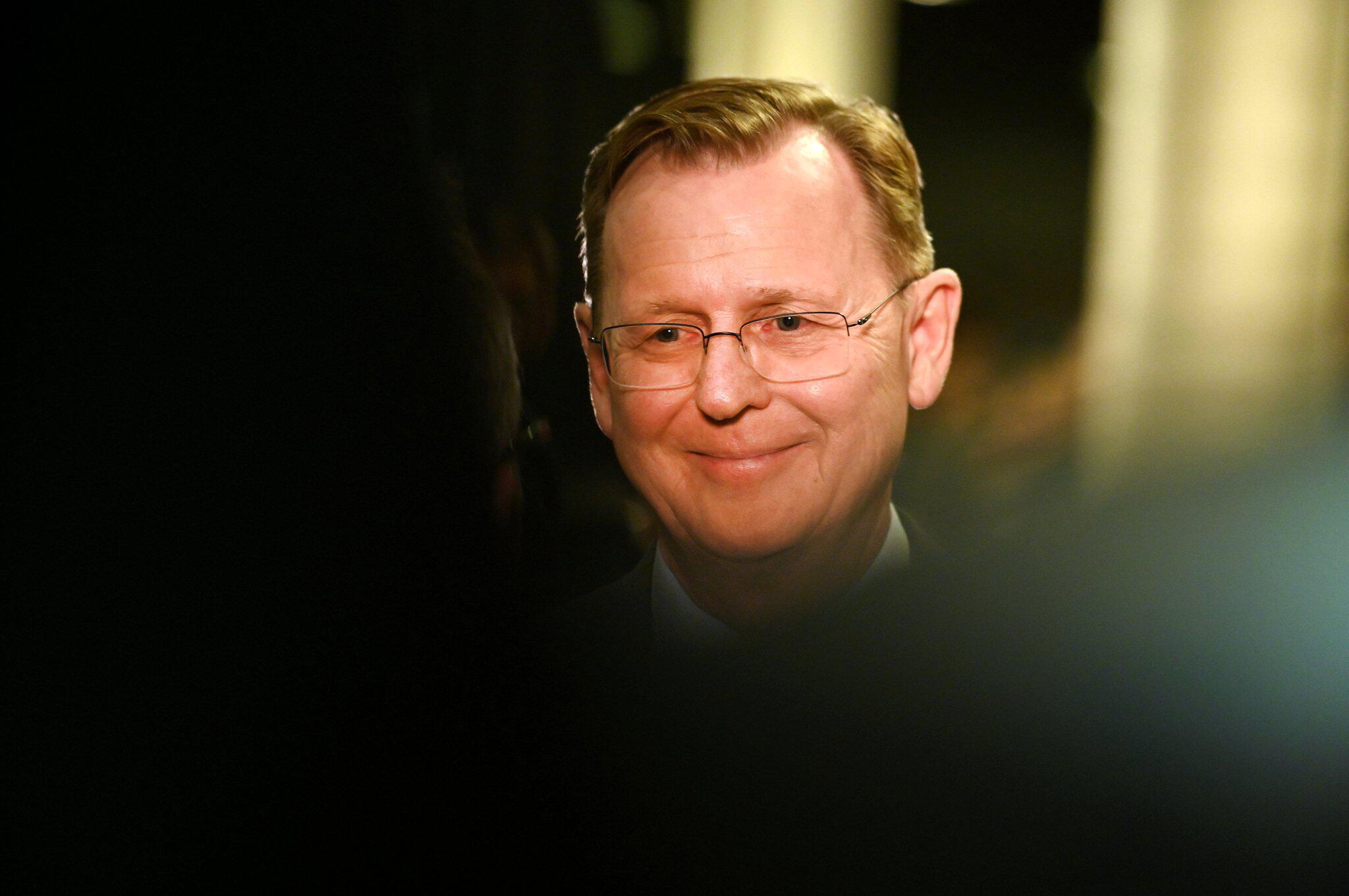 Bild zu Landtagswahl Thüringen