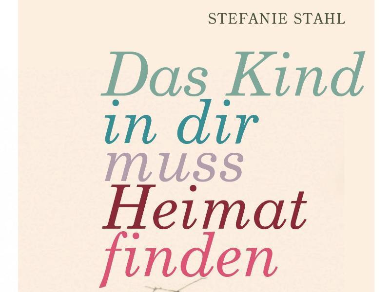 Bild zu Buch von Stefanie Stahl