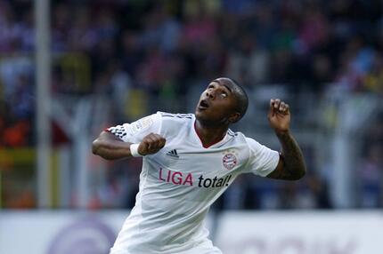 Edson Braafheid, FC Bayern,